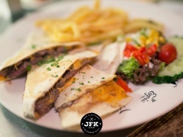 JFK Bar & Kitchen